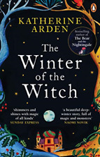 Katherine Arden-Winter Of The Witch (UK IMPORT) BOOK NEW