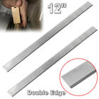 """Delta 22-547 12"""" HSS Planer Blade for Delta 22-540 TP300 double edged - Set of 2"""
