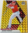 Hottest Mike Trout Cards on eBay 25