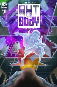 OUT OF BODY #1 PEEJAY CATACUTAN VARIANT LIMITED TO 250 COPIES
