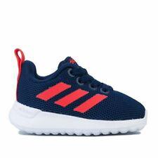 Для мальчика Adidas младенец гонщик долговая кроссовки в голубом