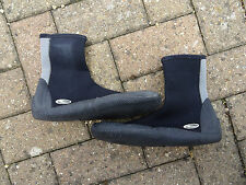 Used - Dive/Surfing Boot - Size UK 5 - Black