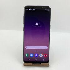 Samsung Galaxy S8 SM-G950U - 64GB Gray (Unlocked) Smartphone