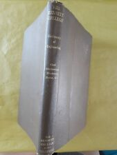 ILLUSTRATED ENCYCLOPAEDIC DICTIONARY OF ENGINEERING - BENNET COLLEGE
