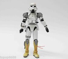 STAR WARS IMPERIAL EVO TROOPER 30th anniversary ACTION FIGURE old not good