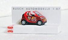 Busch  HO Smart Cabrio Füstenberg Baren Pilsner NIB Has Crease