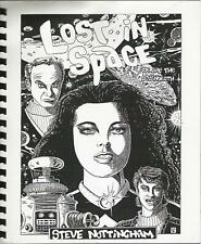 Lost In Space fanzine We Are The Lilandroth