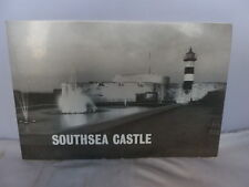 Southsea Castle by Arthur Corney - Illustrated Guide 1963
