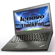Lenovo ThinkPad X240 Core i5 4300u 12zoll 1,9Ghz 8GB 180GB SSD WEB TOP