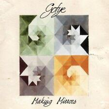 Gotye - Making Mirrors 2012 (NEW CD)