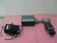 Leybold Inficon RGA Unit, Head Assembly, Vat Iso Valve  Transpector2
