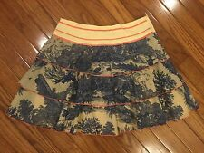 ELLE Fox Skirt Size S See Pictures For Measurements