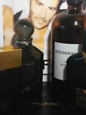 EMPTY Tom Ford Perfume Bottles - CHOICE AS PICTURED - 100ml 250ml Dramming EMPTY