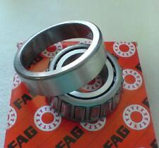 1 Stk FAG Kegelrollenlager Schrägrollenlager 30204 A = DY = J2/Q  20x47x15,25 mm