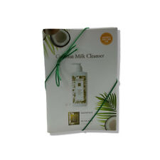 Eminence Coconut Milk cleanser 6 Samples 1.2oz