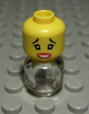 Lego Figur Zubehör Kopf Frau                                            (1078 #)