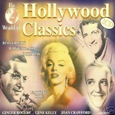 The World Hollywood Classics - Various (2CDs) Neu