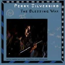 NEW The Blessing Way: Native American Flute, Chanting and Drumming (Audio CD)