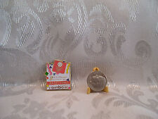 USA BASKETBALL U.S. Olympic Festival Rainbow Foods 1990 Hat Lapel Pin Badge