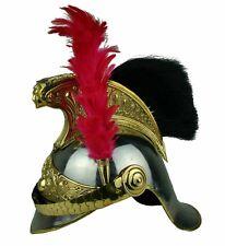 Casque D' Officier de Dragons Dragoner Helm MODÈLE 1874 R238