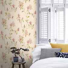 0797601 COLEFAX and FOWLER MARCHWOOD Wallpaper - NEW - 1 ROLL
