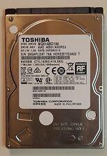 NEW - Original Asus X540L 1TB Hard Disk Drive Toshiba MQ01ABD100 Intel Models