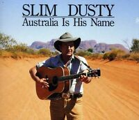 Slim Dusty - Australia Is His Name [New CD] Australia - Import