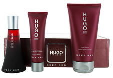 hugo boss perfume set