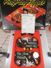Schuco Marx Ping Pong FLIPPER 29-2504 in scatola originale del 1978 (1146)