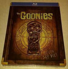 New The Goonies Blu-ray Steelbook™ USA Edition