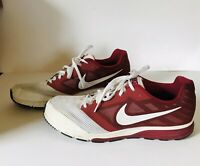Nike Zoom Fly Team Crimson/White 652828-162 Sz 13