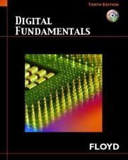 Digital Fundamentals by Thomas L. Floyd (2008, Hardcover)