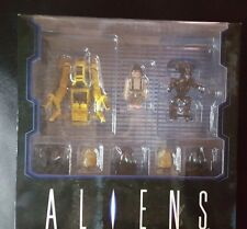 MEDICOM KUBRICK ALIENS DELUXE POWER LOADER SET SAVE 5% WORLDWIDE FAST SHIP
