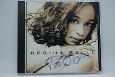 Regina Belle - Passion   CD Album 1st Press Classic RnB