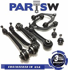 8Pc Complete Suspension kit for Chrysler 300 Dodge Control Arm Challenger 2011 P
