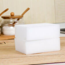 Magic Eraser Cleaning Nano-sponge Wipe Scrub Melamine Cleaner 10/20/30/50PCS