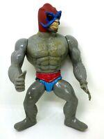 Figurine vintage STRATOS MATTEL Inc. FRANCE 1981 MOTU maitre de l'univers 13cm