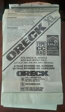 Pack of 8 Oreck XL Type CC Vacuum Cleaner Bags C2