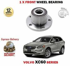 FOR VOLVO XC60 T5 T6 2.0T 3.2 D3 D4 D5 2007-2016 1X FRONT AXLE WHEEL BEARING KIT