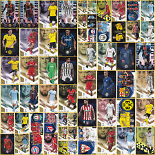 topps Best of the Best 2020/21 UEFA Champions League Supersize Cards Aussuchen