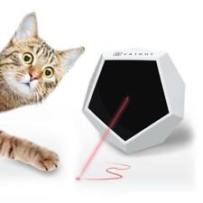 New! SereneLife SLCTLA40 Automatic Cat Laser Toy