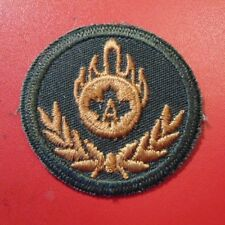 CANADA Canadian Armed Forces trade Ammunition tech qualification badge level 2
