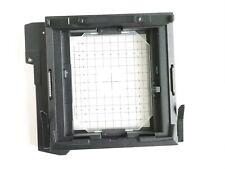 Sinar 4x5 Metering Back / Focusing Screen Assembly ( MINT )