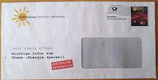 5 Ganzsachen Infopost - Ein Service der Deutschen Post - 2. (160142)