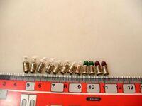 24 versch. 19V-Birnchen für Märklin H0 Loks/Zubehör #J5x2