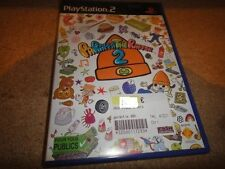 POUR PS2 PARAPPA THE RAPPER 2