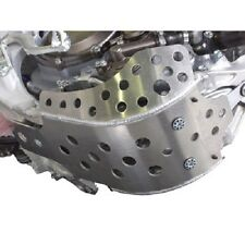 Works Connection Full Coverage Skid Plate With RIMS YAMAHA YZ250F 2010-2013