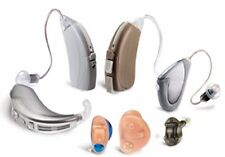 Hearing Aid Program or Reprogram Service! Oticon, Beltone, MANY MORE 6 mo. warr!