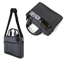 """17"""" Laptop Messenger Shoulder Bag Sleeve Briefcase for 17.3"""" DELL / HP / Lenovo"""