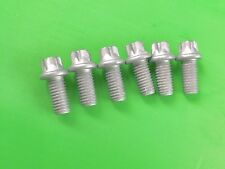 2007-2016 Mini R55 R56 R57 R58 R59 R60 R61 1.6L N12 N14 N16 N18 Clutch Bolts Kit